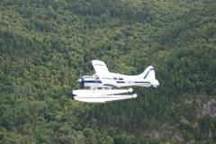 Vol touristique - Bel Air Aviation
