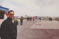 Junior - Bel Air Aviation