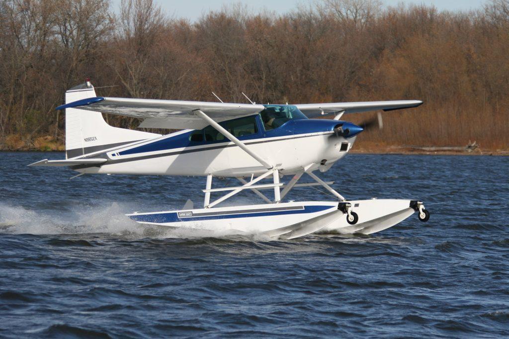 Meilleur vendeur de Cessna au pays