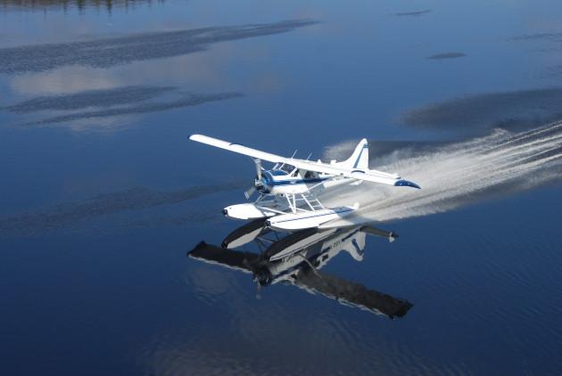 Aujourd'hui, Bel Air Aviation